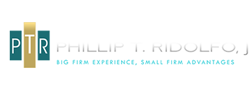 The Law Offices of Phillip T. Ridolfo, Jr.